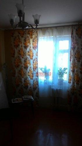 3-комнатная квартира (67м2) на продажу по адресу Кириши г., Молодежный бул., 32— фото 3 из 5