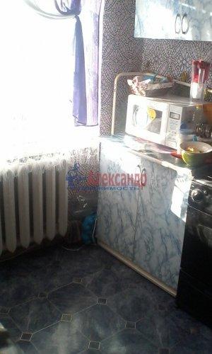 2-комнатная квартира (47м2) на продажу по адресу Гарболово дер., 199— фото 8 из 11