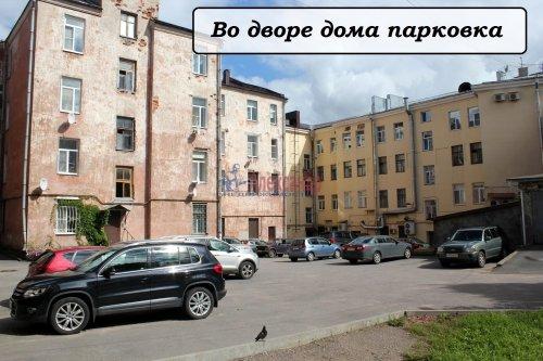 3-комнатная квартира (68м2) на продажу по адресу Выборг г., Прогонная ул., 14— фото 5 из 21
