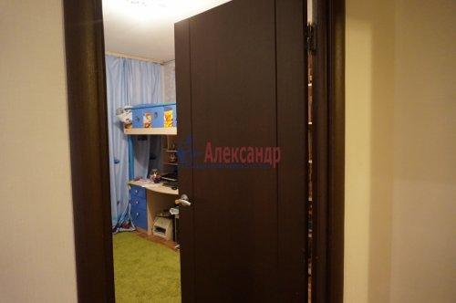 3-комнатная квартира (60м2) на продажу по адресу Гражданский пр., 90— фото 16 из 25