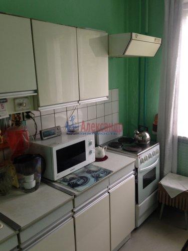 2-комнатная квартира (48м2) на продажу по адресу Пулковское шос., 13— фото 2 из 5