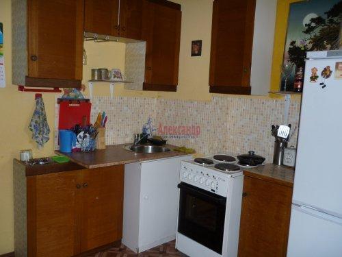 1-комнатная квартира (38м2) на продажу по адресу Всеволожск г., Колтушское шос., 44— фото 11 из 14