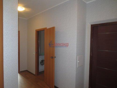 1-комнатная квартира (47м2) на продажу по адресу Синявино 1-е пгт., Кравченко ул., 11— фото 4 из 18