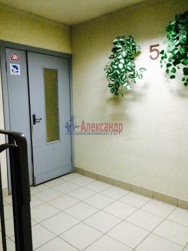 2-комнатная квартира (50м2) на продажу по адресу Пушкин г., Ростовская ул., 4— фото 3 из 16