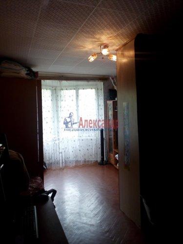 5-комнатная квартира (91м2) на продажу по адресу Танкиста Хрустицкого ул., 116— фото 2 из 6