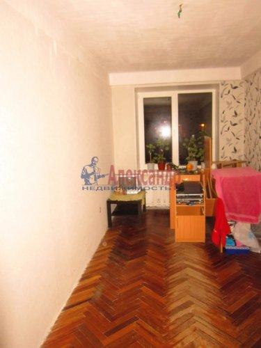 3-комнатная квартира (58м2) на продажу по адресу Гражданский пр., 9— фото 4 из 8