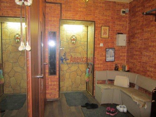 3-комнатная квартира (96м2) на продажу по адресу Петергоф г., Собственный пр., 18— фото 6 из 12