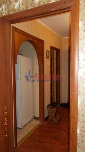 2-комнатная квартира (58м2) на продажу по адресу Всеволожск г., Ленинградская ул., 9— фото 6 из 15
