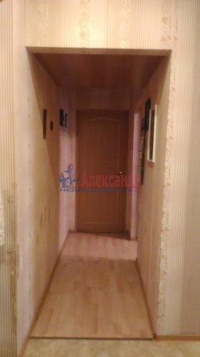 2-комнатная квартира (50м2) на продажу по адресу Курляндская ул., 25— фото 8 из 8