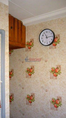 Комната в 2-комнатной квартире (62м2) на продажу по адресу Октябрьская наб., 64— фото 12 из 18