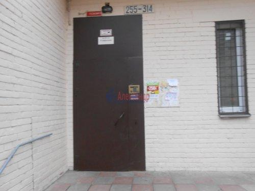 1-комнатная квартира (33м2) на продажу по адресу Просвещения пр., 35— фото 3 из 10