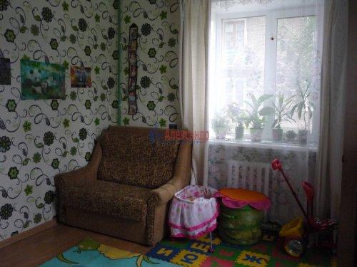 3-комнатная квартира (63м2) на продажу по адресу Кировск г., Комсомольская ул., 6— фото 2 из 13