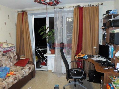 1-комнатная квартира (30м2) на продажу по адресу Гражданский пр., 17— фото 2 из 6