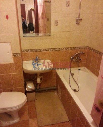 1-комнатная квартира (32м2) на продажу по адресу Туристская ул., 28— фото 4 из 5