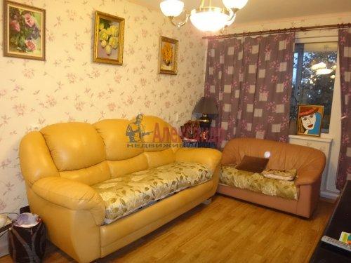 2-комнатная квартира (45м2) на продажу по адресу Маршала Жукова пр., 56— фото 2 из 16
