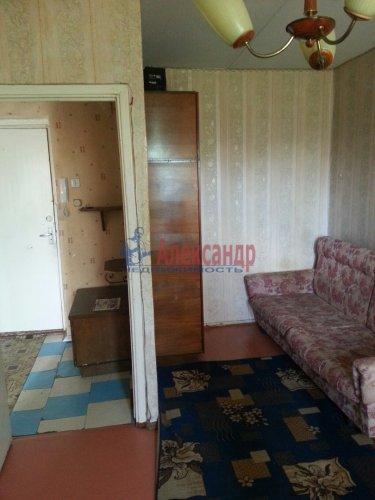 1-комнатная квартира (26м2) на продажу по адресу Выборг г., Приморское шос., 2а— фото 9 из 9