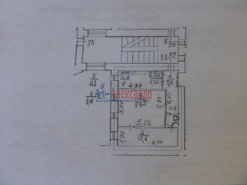 2-комнатная квартира (50м2) на продажу по адресу Блохина ул., 20— фото 10 из 12