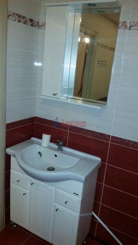 1-комнатная квартира (47м2) на продажу по адресу Колпино г., Московская ул., 6— фото 7 из 12
