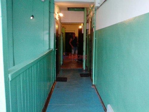 2-комнатная квартира (45м2) на продажу по адресу Выборг г., Ленина пр., 4— фото 12 из 14