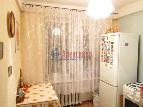 3-комнатная квартира (58м2) на продажу по адресу Гражданский пр., 9— фото 6 из 8