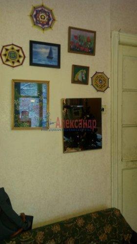 Комната в 3-комнатной квартире (66м2) на продажу по адресу Болотная ул., 2— фото 11 из 11