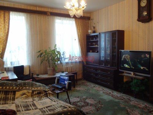 2-комнатная квартира (63м2) на продажу по адресу Боровая ул., 76— фото 3 из 11