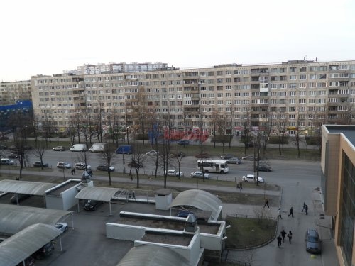3-комнатная квартира (101м2) на продажу по адресу Науки пр., 17— фото 31 из 33