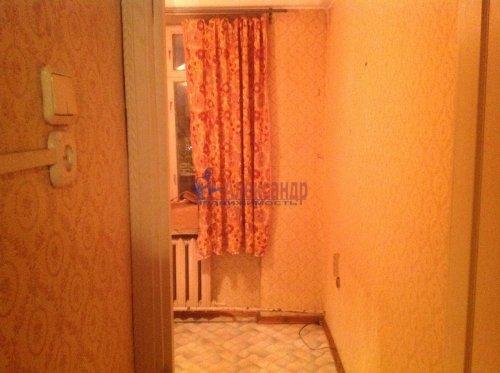 2-комнатная квартира (45м2) на продажу по адресу Новоизмайловский пр., 13— фото 3 из 9