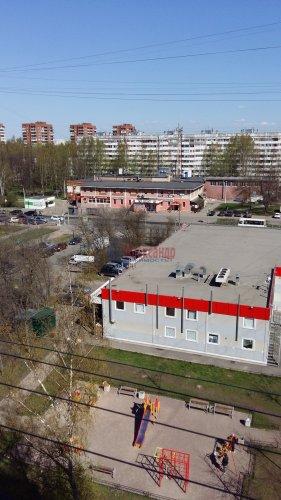 Комната в 8-комнатной квартире (13м2) на продажу по адресу Брянцева ул., 15— фото 6 из 10