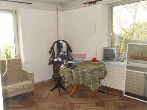 2-комнатная квартира (43м2) на продажу по адресу Кубинская ул., 30— фото 4 из 6