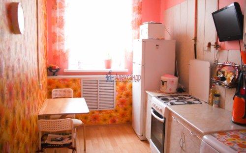 2-комнатная квартира (45м2) на продажу по адресу Выборг г., Крепостная ул., 1— фото 17 из 26
