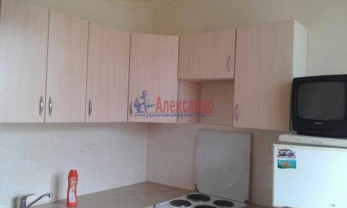 1-комнатная квартира (36м2) на продажу по адресу Новое Девяткино дер., 7— фото 10 из 13