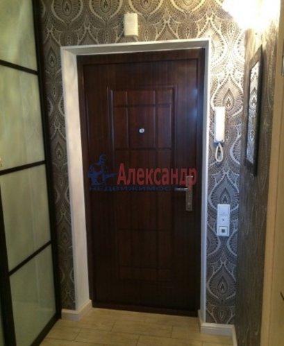 1-комнатная квартира (36м2) на продажу по адресу Бутлерова ул., 40— фото 13 из 18