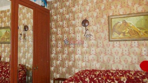 2-комнатная квартира (58м2) на продажу по адресу Всеволожск г., Ленинградская ул., 9— фото 7 из 15
