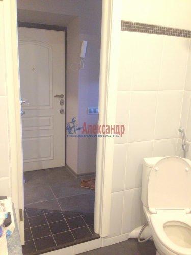 1-комнатная квартира (50м2) на продажу по адресу Выборг г., Майорова ул., 2— фото 12 из 14