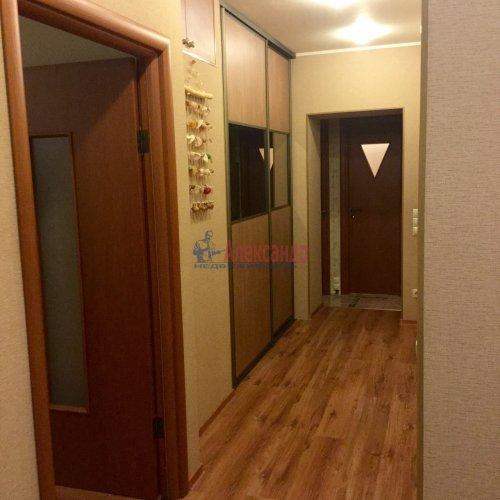 2-комнатная квартира (95м2) на продажу по адресу Наставников пр., 19— фото 14 из 20