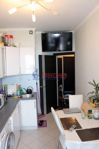 1-комнатная квартира (36м2) на продажу по адресу Есенина ул., 1— фото 6 из 24
