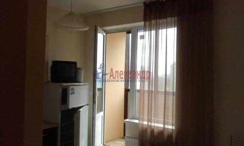 1-комнатная квартира (36м2) на продажу по адресу Новое Девяткино дер., 7— фото 11 из 13