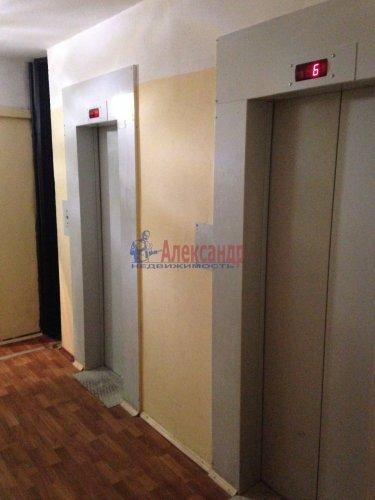 2-комнатная квартира (48м2) на продажу по адресу Пулковское шос., 13— фото 4 из 5