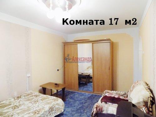 1-комнатная квартира (30м2) на продажу по адресу Выборг г., Ленинградское шос., 37— фото 6 из 13