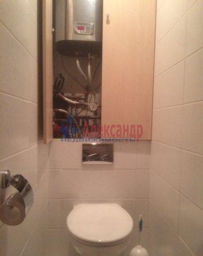 1-комнатная квартира (31м2) на продажу по адресу Учительская ул., 12— фото 8 из 12