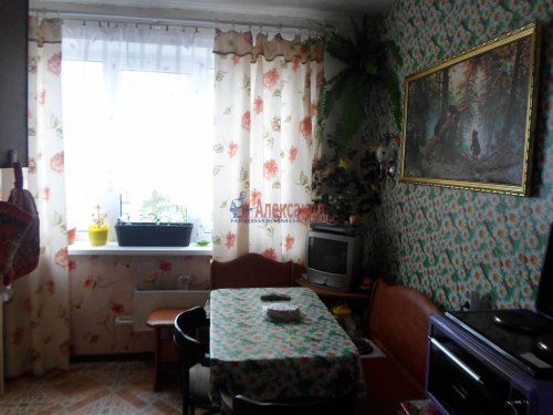 3-комнатная квартира (74м2) на продажу по адресу Сосново пос., Связи ул., 5— фото 10 из 19