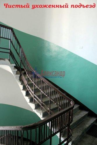 3-комнатная квартира (68м2) на продажу по адресу Выборг г., Прогонная ул., 14— фото 7 из 21