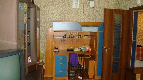 1-комнатная квартира (31м2) на продажу по адресу Гатчина г., Достоевского ул., 5— фото 8 из 8