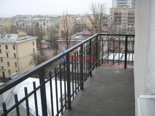 3-комнатная квартира (85м2) на продажу по адресу Тарасова ул., 6— фото 3 из 17
