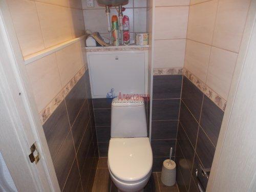 3-комнатная квартира (72м2) на продажу по адресу Шлиссельбург г., Малоневский канал ул., 10— фото 9 из 11