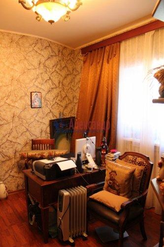 3-комнатная квартира (90м2) на продажу по адресу Выборг г., Ленинградское шос., 12— фото 10 из 21