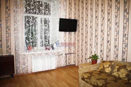 2-комнатная квартира (45м2) на продажу по адресу Выборг г., Крепостная ул., 1— фото 7 из 26