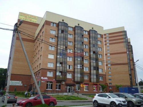 1-комнатная квартира (38м2) на продажу по адресу Всеволожск г., Колтушское шос., 44— фото 13 из 14