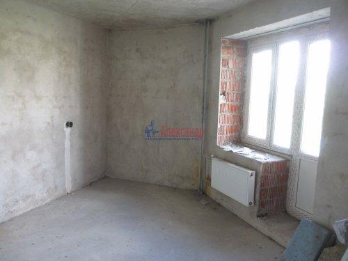 2-комнатная квартира (63м2) на продажу по адресу Павловск г., Слуцкая ул., 7— фото 4 из 15